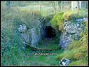 Ibarreko mina. Sarrera (Argazkia Jon Egiguren)