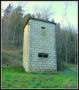 Ibarreko mina. Argindarra hornitzeko eraikuntza (Argazkia Jon Egiguren)