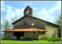 San Lorenteko ermita