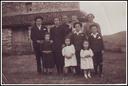 Aizarnako familia bat (1930) Argazkia familia Navas