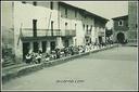 Aizarnan prozesioa 1954.urtean (Argazkia Mari Karmen Epelde)