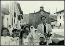 Don Juan Epelde prezesio batean1955 urtea ( Argazkia Mari Karmen Epelde)