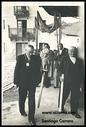 Zz-Procesión en Aizarna 1945 Prozesioa Aizarnan 1945.