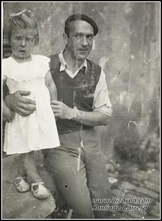 Zz-Jose M. Katre bere alabakin.1948