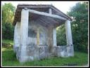 Kalbario ermita.