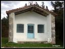 San Juantxo ermita.