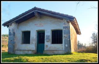 San Pelaio ermita.