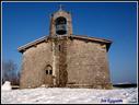 Santa Engrazia ermita.