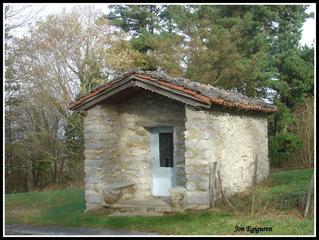 Santutxoko ermita.