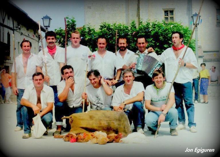Jaiak...1987-2