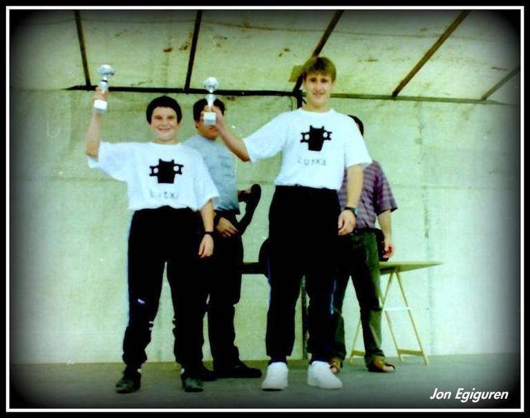 Jaiak...1995-3
