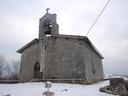 Santa Engrazi elurretan, Otsaileko irudia dugu hau ere