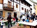 San tomas egunari dagokion talo festa Aizarnan. ( 4 )
