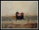 Pazko liturgian su berria  piztu eta   bedeinkatu egiten da, ondoren ardagaia sutu eta honen pusketak erabiltzen  dira, etxekoa  berriztatzeko.  Pazkoa egunez eta Aizarnan, sua  bedeinkatzeko erabiltzen den ontzia  da argazkian ikusten dena.