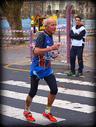 Donostiako maratoia 2014. (Adinekoa )