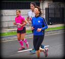 Donostiako maratoia 2014. ( Irribarrez)