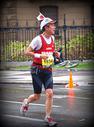 Donostiako maratoia 2014.( Japoniarra)