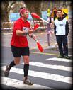 Donostiako maratoia 2014. (Jolasean)