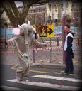 Donostiako maratoia 2014. ( Mozorrotuta )