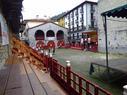 Zestoako  plaza Amabirjinetan
