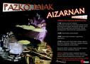Maiatzak 26 Pazko jaiak Aizarnan, begira zer   egitarau polita dagoen antolatuta.Egun pasa  egiteko hemen  aukera.