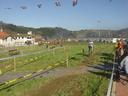 Ziklo-kros txapelketako irudiak, Iraetako Santa Ines jaietan