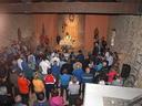 Santa Engraziako erlojua zaharberritzea ospatzeko ekitaldia.(2)